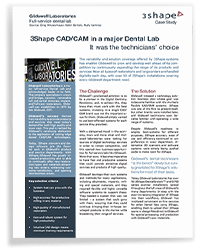 Case Studies - Read How Clinics Successfully Use 3Shape Products