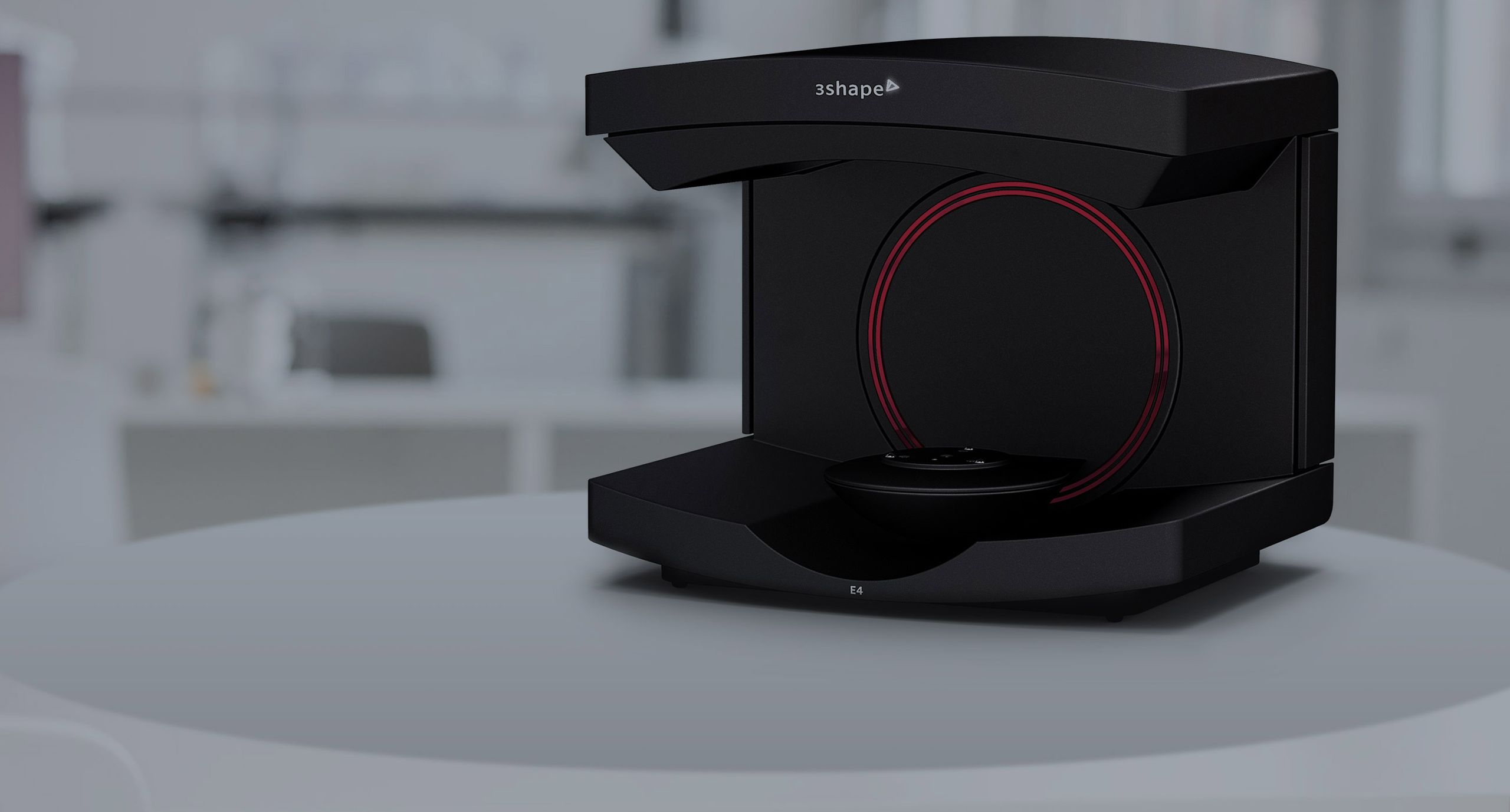 E4 lab scanner for ultimate productivity