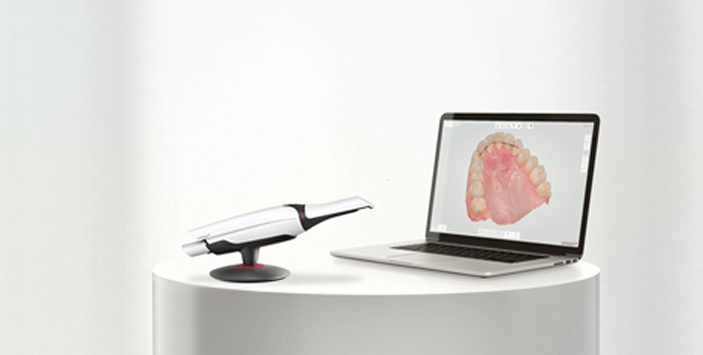 3Shape - 3D Dental Scanners & CAD/CAM Systems