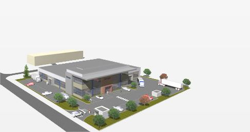 3Shape production facility plan in Poland