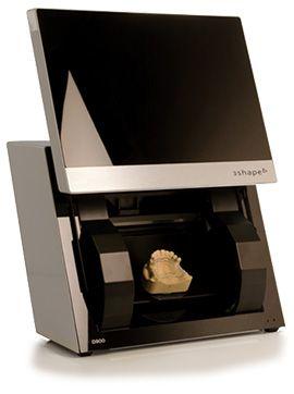 D900 open scanner