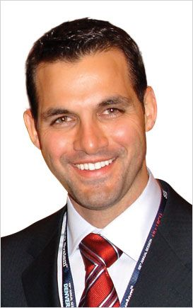 Carlo Marassi, ortodontista a Rio de Janeiro
