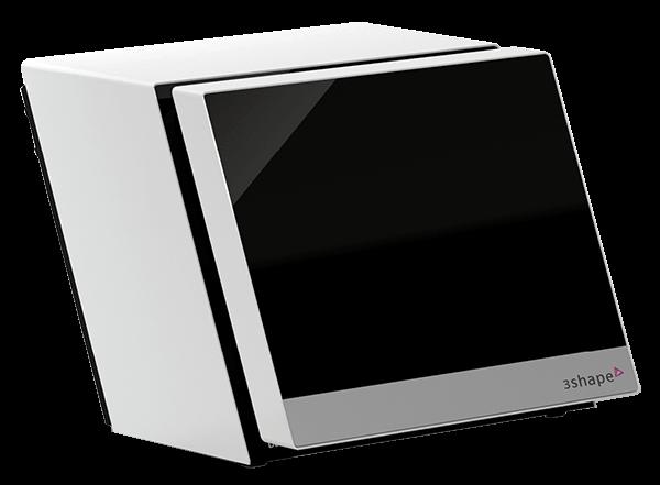D900L dental lab scanner