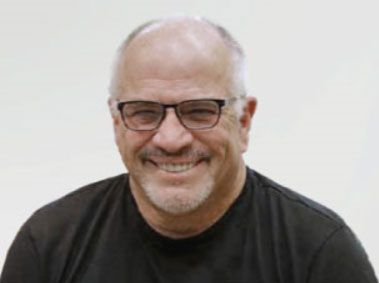 Matthew Roberts, a founder of CMR Dental Laboratory,