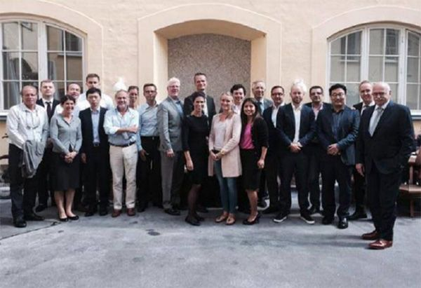 3Shape Dental Advisory Board met in Copenhagen