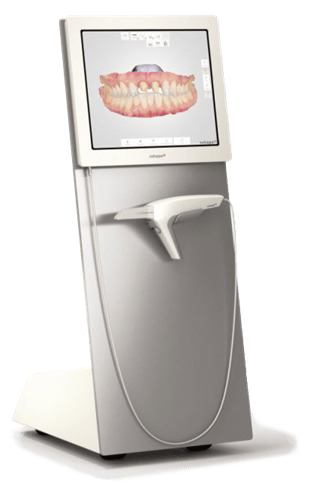TRIOS scanner for dentistry