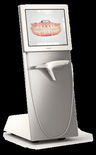 TRIOS scanner for dentistry