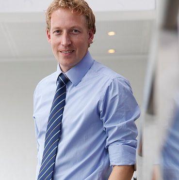 3Shape founder Tais Clausen