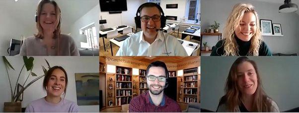 Tech Talk Total Tech Week features 3Shape