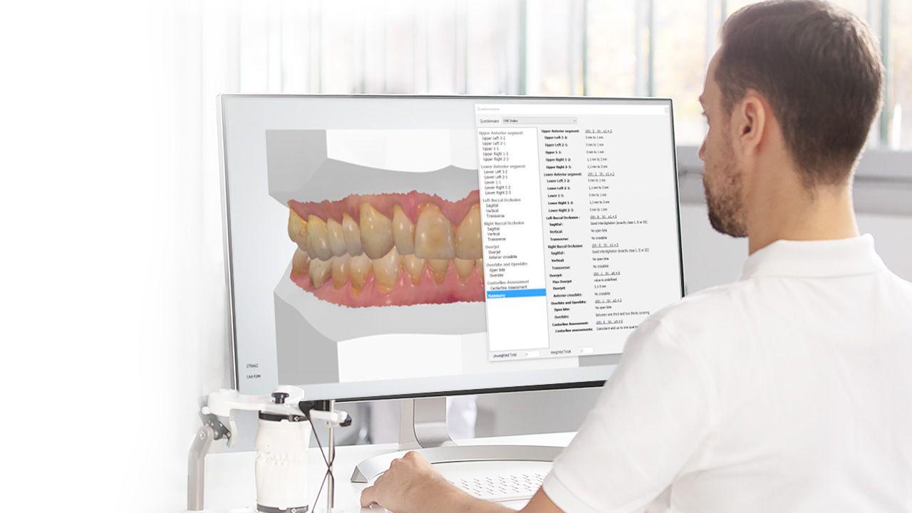 Perché digitalizzare il flusso di lavoro dentale