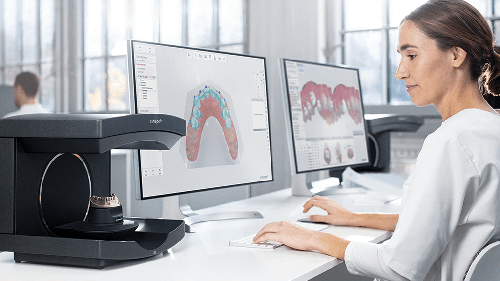Ortho System premium software