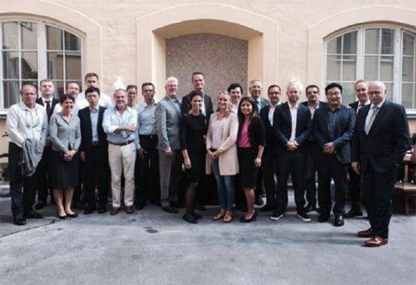The 3Shape Dental Advisory Board meting in Copenhagen