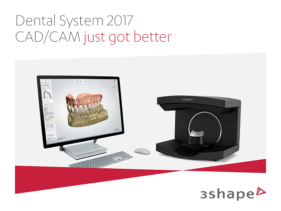 dental system cad/cam solutions