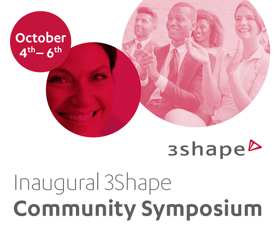 3Shape Community Symposium 2018