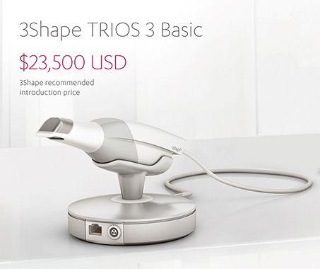 Trios 3 basic 2019