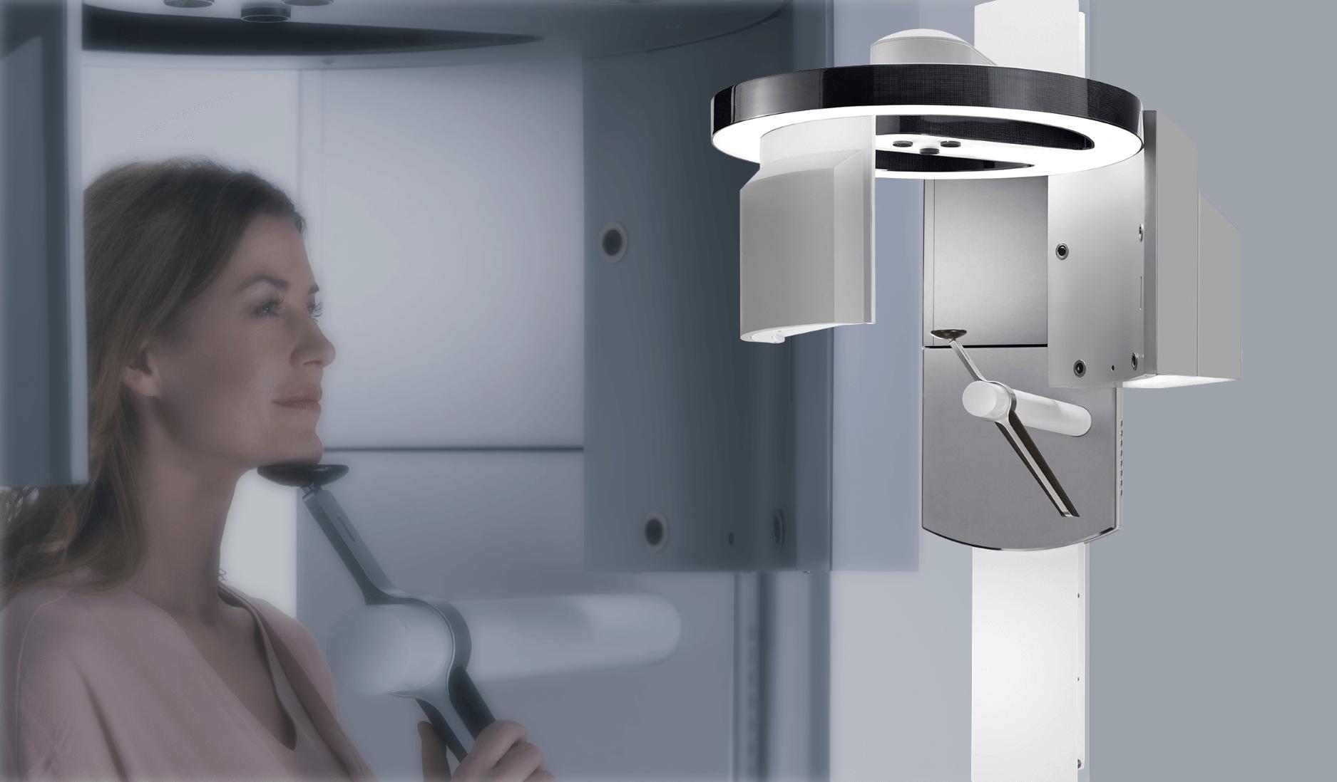 Scanner dentaire X1 de 3Shape