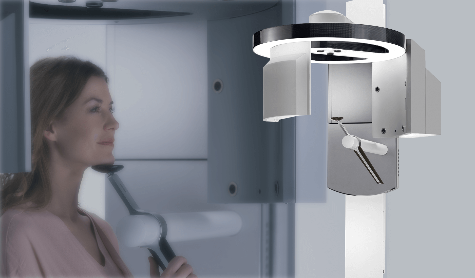 3shape x1 cbct scanner