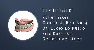Denture Tech Talk