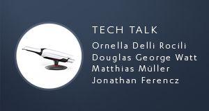 Trios Tech Talk